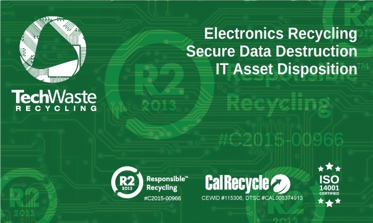 TechWaste-Recycling-R2-Certified